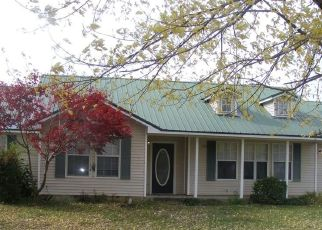 Foreclosed Home in 6TH AVE SW, Gravette, AR - 72736
