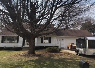 Foreclosed Home en SHELBY AVE, Shelby, OH - 44875