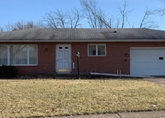 Foreclosed Home en GRANDRIDGE AVE, Mansfield, OH - 44907