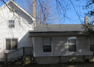 Foreclosed Home en PRATTVILLE RD, Pittsford, MI - 49271