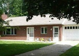 Foreclosed Home in 6TH ST, New Paris, IN - 46553