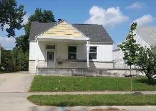 Foreclosed Home in VANCE AVE, Fort Wayne, IN - 46805