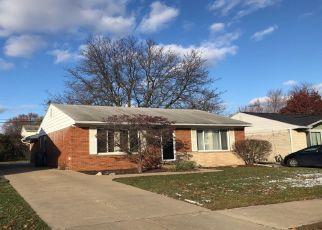 Foreclosed Home en BORGMAN ST, Oak Park, MI - 48237