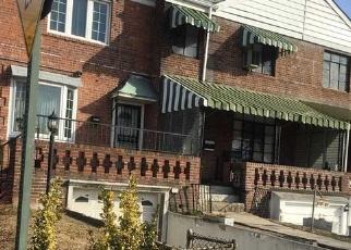 Casa en ejecución hipotecaria in Jamaica, NY, 11433,  171ST PL ID: P1279506