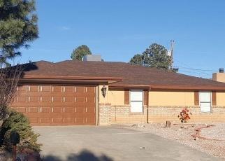 Foreclosed Home en DEL NORTE BLVD, Grants, NM - 87020