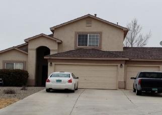 Foreclosed Home en HAVASU FALLS CT NE, Rio Rancho, NM - 87144