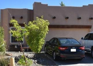 Foreclosed Home en LUNA GRANDE LN, Santa Fe, NM - 87507