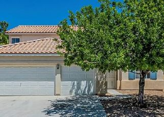 Foreclosed Home in COPPER MOON LN, North Las Vegas, NV - 89031