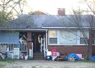 Foreclosed Home en WOODLAWN AVE, Columbus, GA - 31904