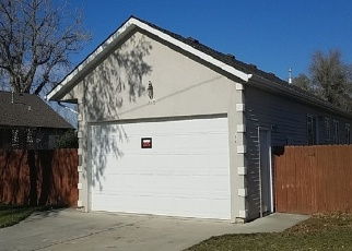 Foreclosed Home in 5TH ST SW, Sidney, MT - 59270