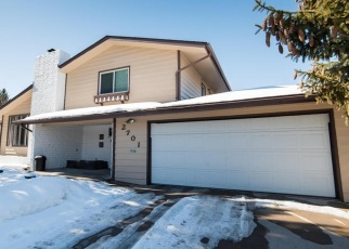 Foreclosed Home en BONITA DR, Great Falls, MT - 59404