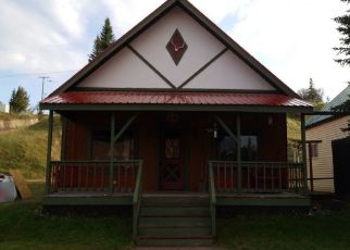 Foreclosed Home en E GRANITE ST, Philipsburg, MT - 59858