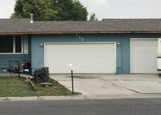 Foreclosed Home in LYNWOOD DR, Billings, MT - 59102