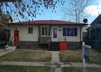Casa en ejecución hipotecaria in Glendive, MT, 59330,  N SARGENT AVE ID: P1279801