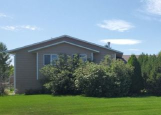 Foreclosed Home in WRANGLER DR, Bozeman, MT - 59718