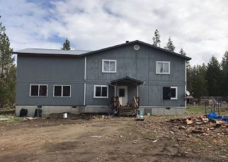 Foreclosed Home in UPPER LYNCH CREEK RD, Plains, MT - 59859