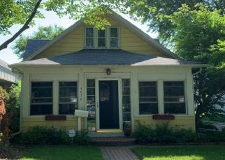 Foreclosed Home en CLARK AVE, Saint Paul, MN - 55110