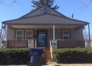 Foreclosed Home en HIGH ST, Bay City, MI - 48708