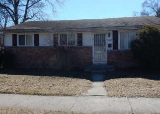 Foreclosed Home en WEBBER ST, Saginaw, MI - 48601