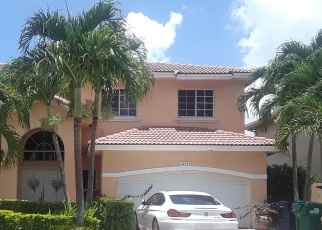 Foreclosed Home in SW 157TH PATH, Miami, FL - 33196