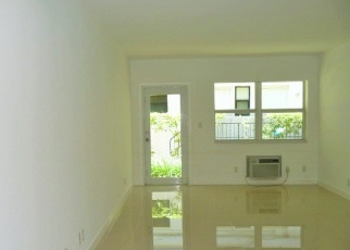 Foreclosed Home en BYRON AVE, Miami Beach, FL - 33141