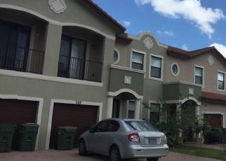 Foreclosed Home en NE 33RD TER, Homestead, FL - 33033