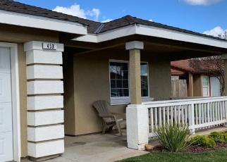 Foreclosed Home en E SAN PEDRO ST, Merced, CA - 95341