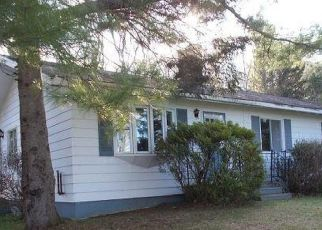 Foreclosed Home in GARLAND RD, Mapleton, ME - 04757