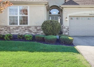 Foreclosed Home in W CAPTIVA LN, Plainfield, IL - 60544