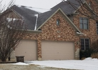 Foreclosed Home in ARBORVIEW BLVD, Plainfield, IL - 60585