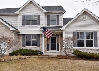 Foreclosed Home in GRANDE POPLAR CIR, Plainfield, IL - 60585