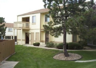 Foreclosed Home en CHASE CIR, Arvada, CO - 80003