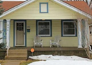 Casa en ejecución hipotecaria in Indianapolis, IN, 46219,  N EMERSON AVE ID: P1281032
