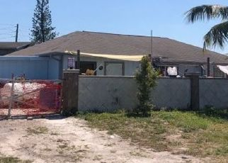 Foreclosed Home en 12TH ST SW, Vero Beach, FL - 32962