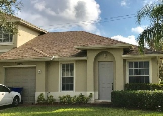 Foreclosed Home en E VILLA CIR, Vero Beach, FL - 32966
