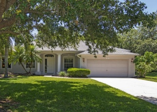 Foreclosed Home en 46TH SQ, Vero Beach, FL - 32968