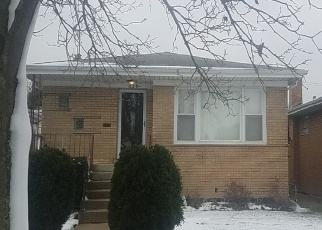Foreclosed Home in PAXTON AVE, Calumet City, IL - 60409