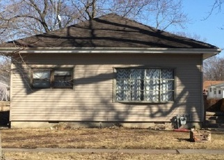 Foreclosed Home in SHERMAN ST, Pana, IL - 62557