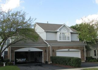 Foreclosed Home in HEATHROW LN, Naperville, IL - 60540