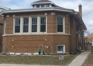 Foreclosed Home en W 115TH PL, Chicago, IL - 60655