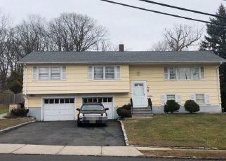 Foreclosed Home in ELLISON AVE, West Orange, NJ - 07052
