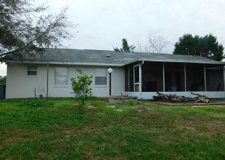 Foreclosed Home en THOMPSON AVE, Sebring, FL - 33875