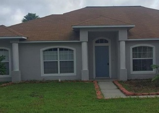 Foreclosed Home en STRATTON AVE, Spring Hill, FL - 34609