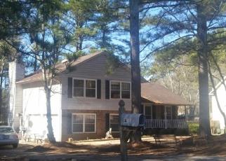 Foreclosed Home en WELLINGTON WAY, Jonesboro, GA - 30238