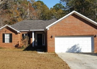 Foreclosed Home en CLUB DR, Albany, GA - 31721