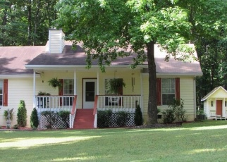 Foreclosed Home en DELENA FARM RD, Douglasville, GA - 30135