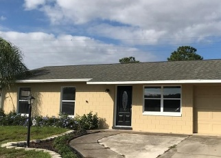Foreclosed Home en TERRA CT, Grand Island, FL - 32735