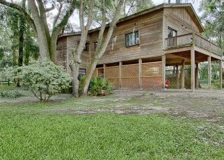 Foreclosed Home en COUNTY ROAD 245E, Oxford, FL - 34484