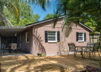Foreclosed Home en 47TH AVE N, Saint Petersburg, FL - 33703