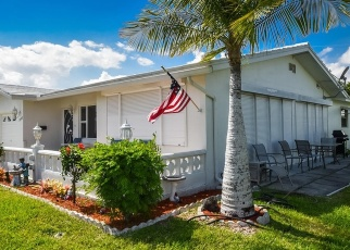 Foreclosed Home en SW 20TH PL, Boynton Beach, FL - 33426